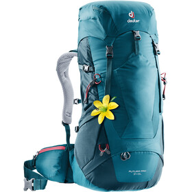 Deuter W's Futura Pro 34 SL Backpack denim-arctic